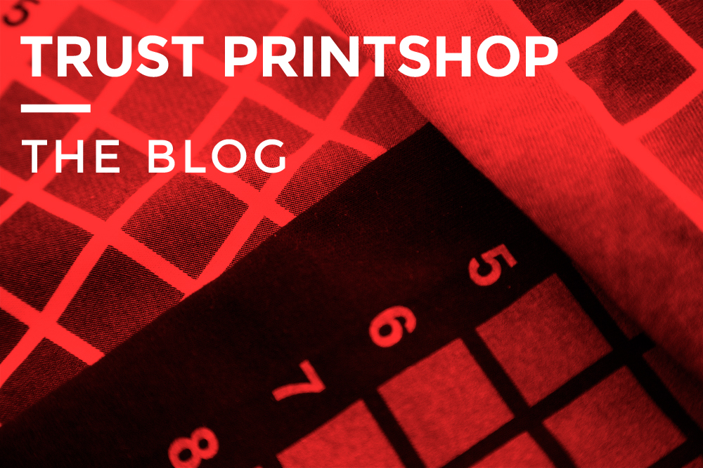The Trust Printshop Blog
