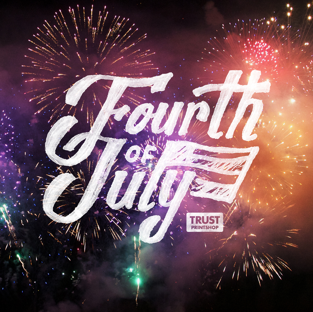Happy 4th of July to everyone!